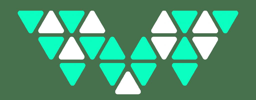 oiseau triangle